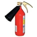 Огнетушитель для техосмотра