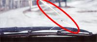 техосмотр трещина лобового стекла